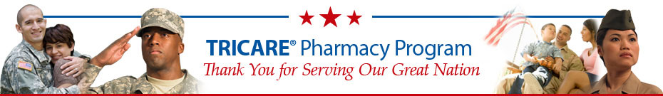 TRICARE Pharmacy Program