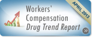 Workers' Compensation Drug Trend Report