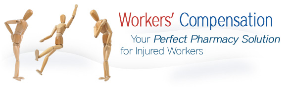 Workers' Compensation - Your Perfect Pharmacy Solution for Injured Workers
